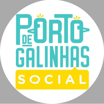 Guia Porto de Galinhas Social
